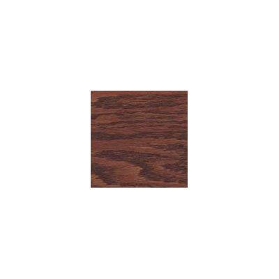 """Columbia Flooring Livingston 3"""" Engineered Hardwood Red Oak Flooring in Burgundy"""