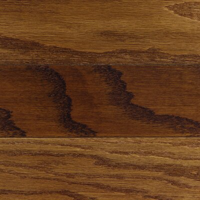 "Columbia Flooring Beacon 3"" Engineered Red Oak Flooring in Cider"