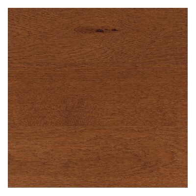 "Columbia Flooring Washington 3-1/4"" Solid Hardwood Oak Flooring in Auburn"