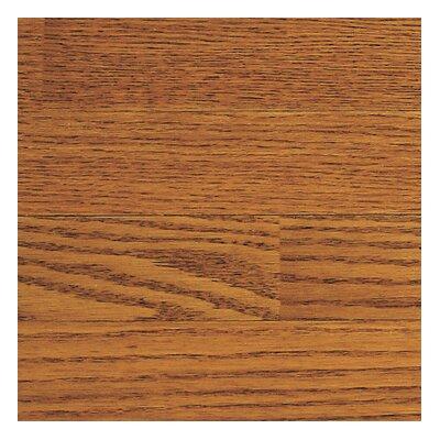 "Columbia Flooring Congress 2-1/4"" Solid Hardwood Red Oak Flooring in Fawn"