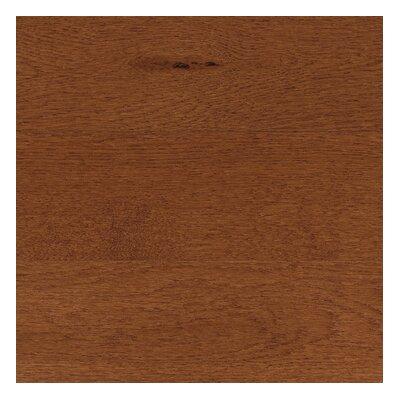 "Columbia Flooring Congress 3-1/4"" Solid Hardwood Red Oak Flooring in Auburn"