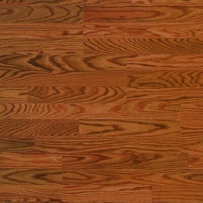 Traditional Clicette 7mm Oak Laminate in Georgia Oak Gunstock