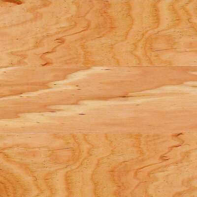 "Columbia Flooring Intuition with Uniclic 4"" Engineered Hardwood Pecan Flooring in Natural"