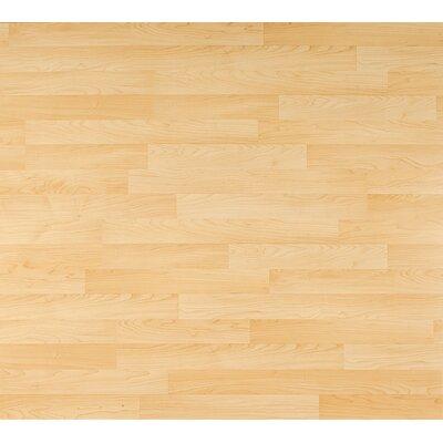 Columbia flooring wayfair for Columbia clic laminate flooring reviews