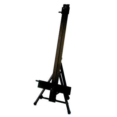 Studio Designs Premier Table Top Easel in Black