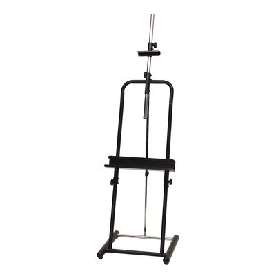 Studio Designs Deluxe Easel with Canvas Clamps
