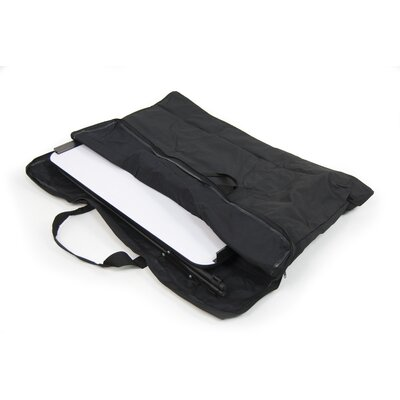 Large Easel Carrying Bag in Black