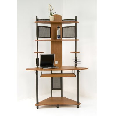 Studio Designs Arch Tower Computer Desk