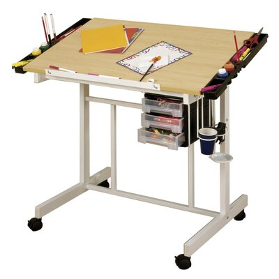 Studio Designs Deluxe Metal Craft Station