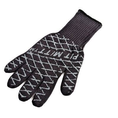 Charcoal Companion Pit Mitt® - The Ultimate BBQ Mitt