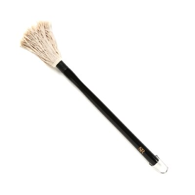 "<strong>Charcoal Companion</strong> Steven Raichlen 18"" Sauce Mop with Removable Head"