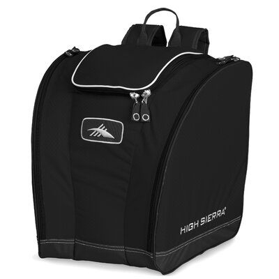 High Sierra Ski & Snowboard Trapezoid Boot Bag