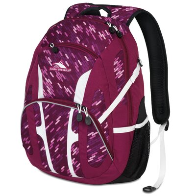Composite Backpack