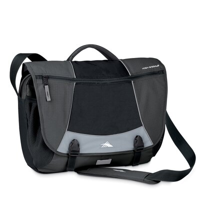 High Sierra Cross-Sport Tank Messenger Bag