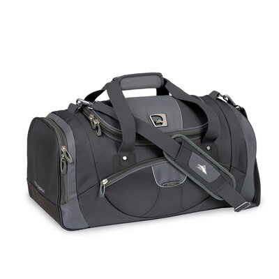 "High Sierra ATGO 22"" Sport Travel Duffel"