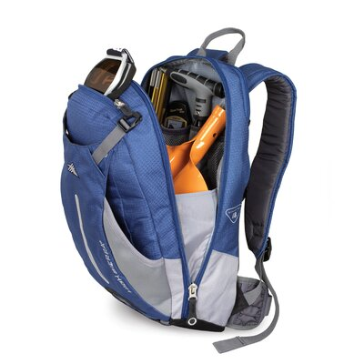 High Sierra Ski & Snowboard Symmetry Backpack