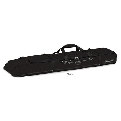 Ski & Snowboard Double Adjustable Ski Bag