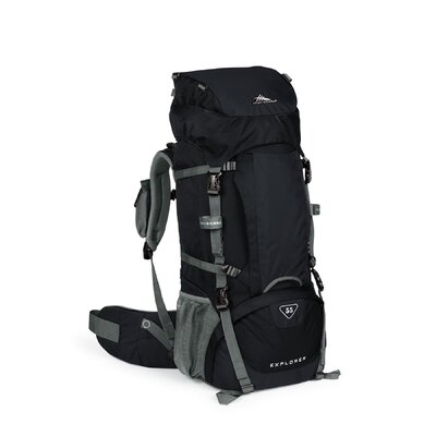 High Sierra Explorer 55 Frame Pack