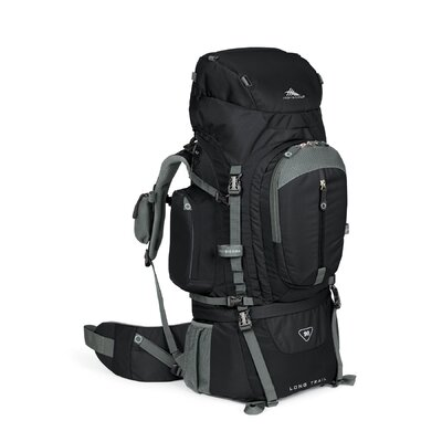 High Sierra Long Trail 90 Frame Pack