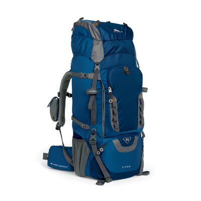 High Sierra Titan 65 Frame Backpack