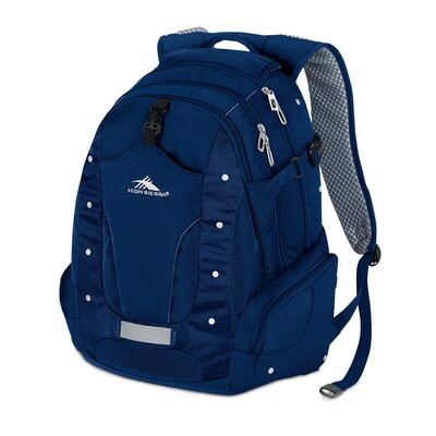"High Sierra 19.5"" Mayhem Backpack"