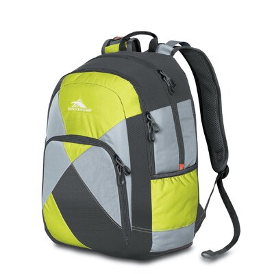 High Sierra Berserk Backpack