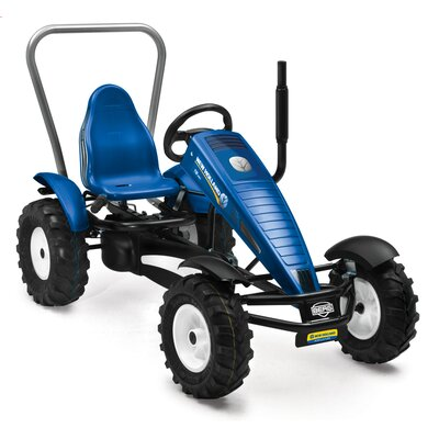 BERG Toys New Holland BF-3 Pedal Tractor