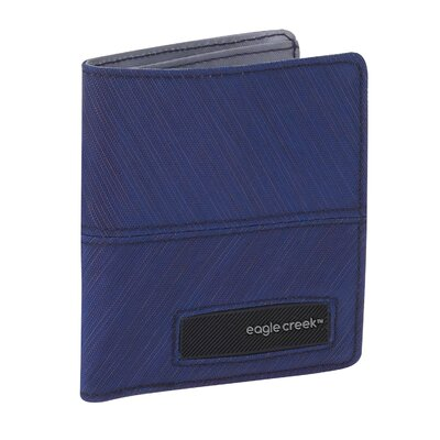 Eagle Creek Personal Organizers Turnstile Bi-Fold Wallet