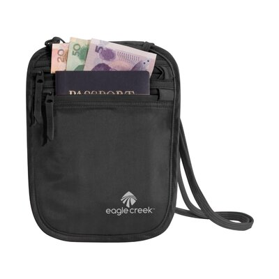 Eagle Creek Undercover Security Silk Undercover Neck Wallet