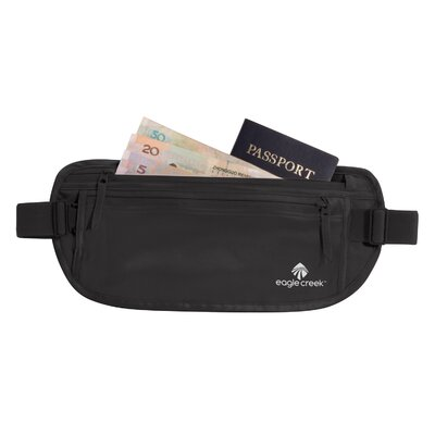 Undercover Security Silk Undercover Money Belt