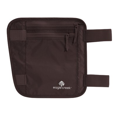 Eagle Creek Undercover Security Leg Wallet