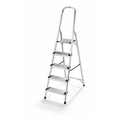 Polder Ultralight 5 Step Ladder