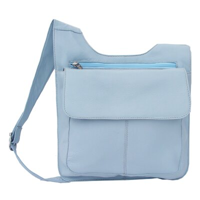 Fashion Avenue Slim Line Mail Bag