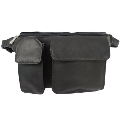 Adventurer Waist Bag with Phone Pocket
