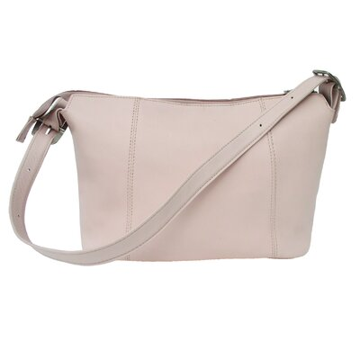 Piel Leather Medium Shoulder Bag
