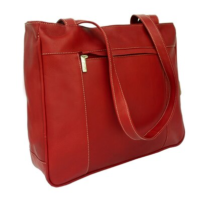 Piel Leather Fashion Shopping Tote