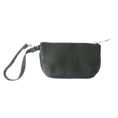 Ladies Wristlet Bag