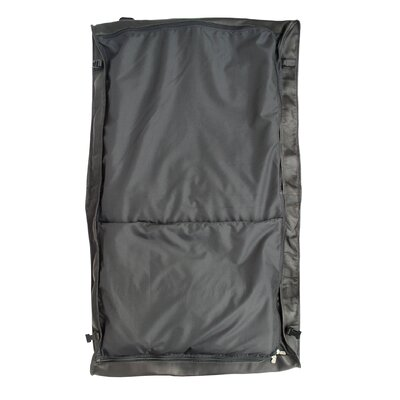 "Piel Leather Traveler 40"" Elite Garment Carrier"