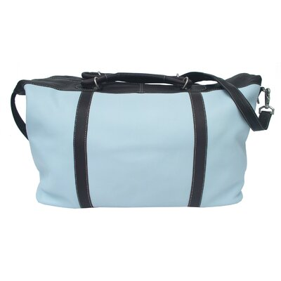 Pastel Large Satchel Boarding Tote