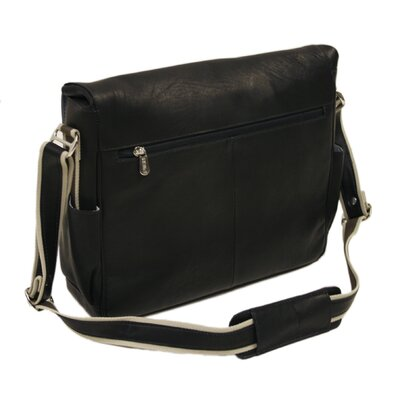 Piel Leather Entrepreneur European Messenger