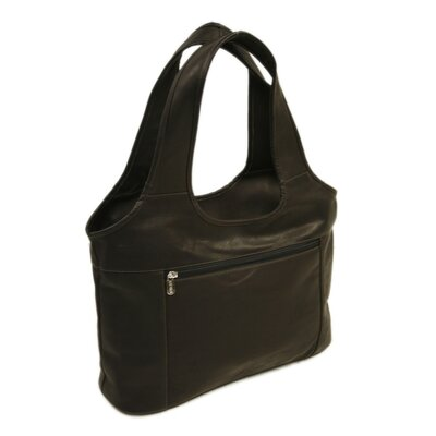 Fashion Avenue Laptop Hobo