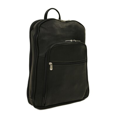 Entrepreneur Multi-Compartment Laptop Backpack