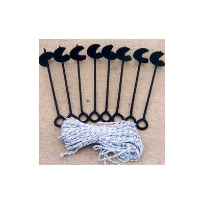 King Canopy Anchor Kit