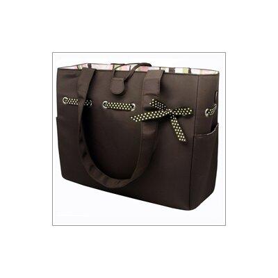 JP Lizzy Classic Tote Diaper Bag Set