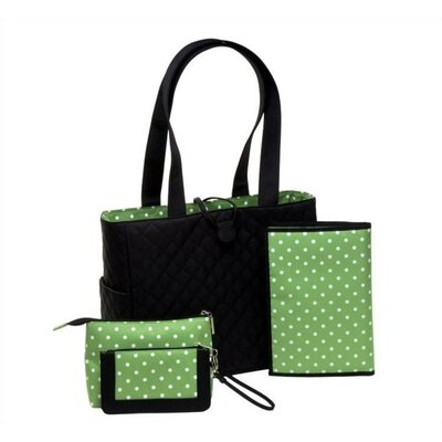 JP Lizzy Classic Sprout Tote Set