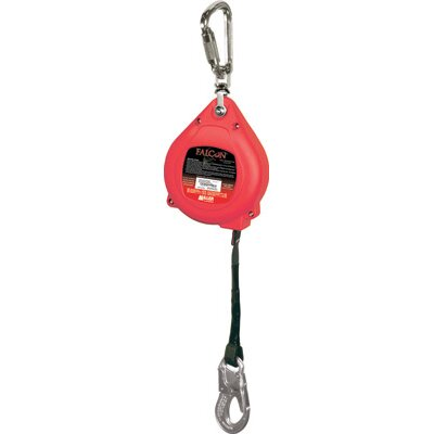 Miller Fall Protection Web Falcon™ Self Retracting Lifeline