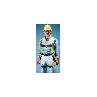 Miller Fall Protection Rubber Grip Coolmax™ Shoulder Pads