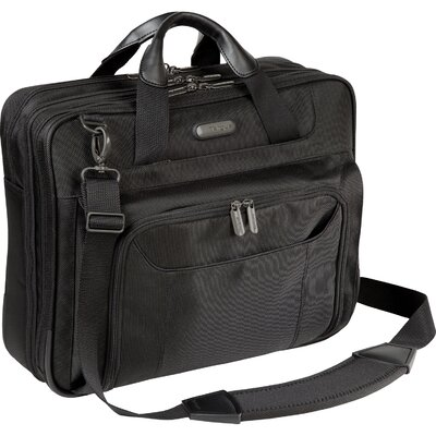 Targus® Checkpoint-Friendly Corporate Traveler Laptop Briefcase