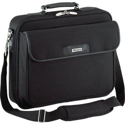 "Targus® 15"" Notepac Carrying Case in Black"
