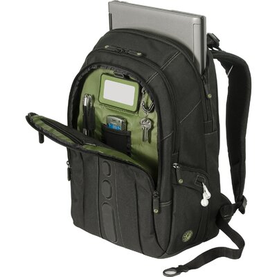 "Targus® 17"" Spruce Backpack"